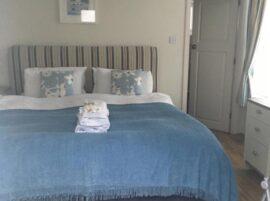 Downsfield Bed & Breakfast Carbis Bay - Double Room Ground Floor